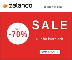 Zalando Winter Sale