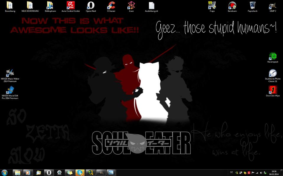 Zeigt uns eure Desktops!! >:DDD Zekudesktop22jqc6