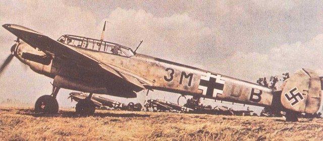 Samoloty z okresu II wojny światowej 211