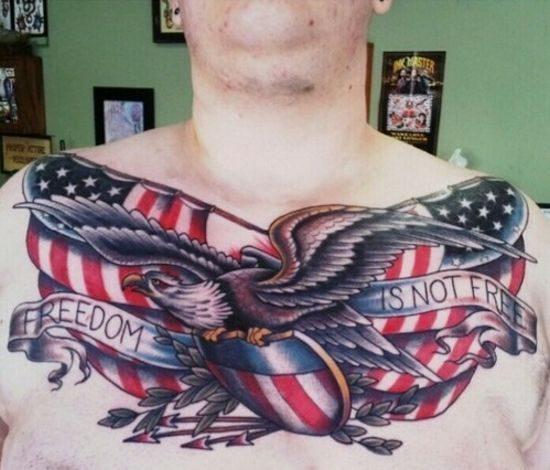 Odważne tatuaże #3 53