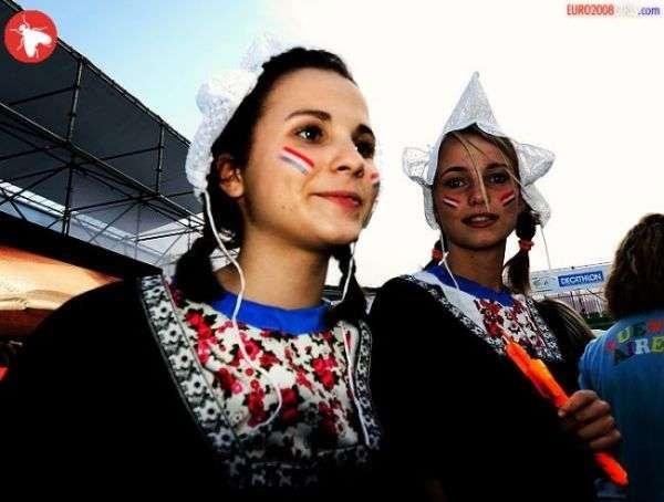 Kibicki Mistrzostw Europy 2008 13