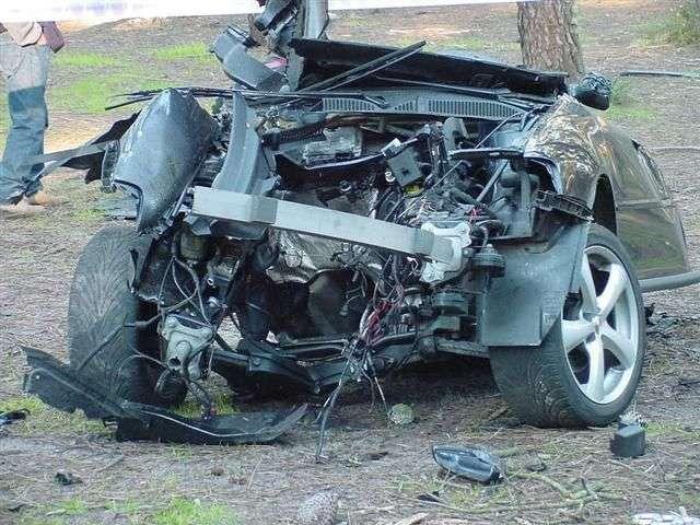 Wypadki samochodowe #2 35