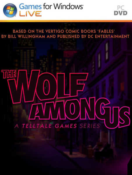 The Wolf Among Us Episode 4 – CODEX