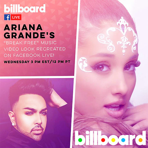 US Billboard Top 100 Single Charts (01.10.16)