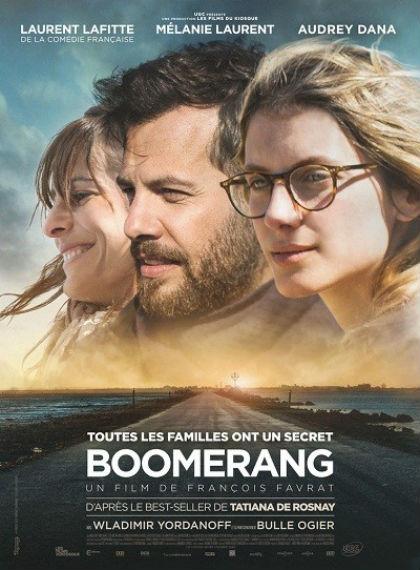 Bumerang – Boomerang 2015 DVDRip XviD Türkçe Dublaj – Tek Link