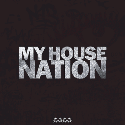 My House Nation (2017) .mp3 - 320 Kbps