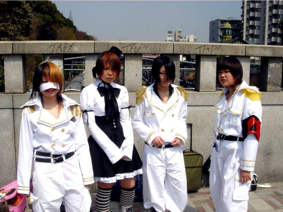 Tylko w Japonii #3 9