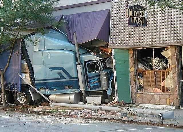 Wypadki samochodowe #2 2