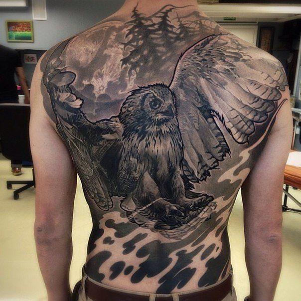 Świetne tatuaże #5 32