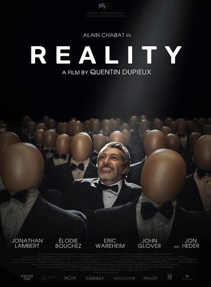 Gerçeklik – Reality 2014 BRRip XviD Türkçe Dublaj – Tek Link