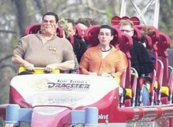 Roller Coaster 25