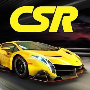 [Android] CSR Racing (Mod) v3.0.1 .apk .zip