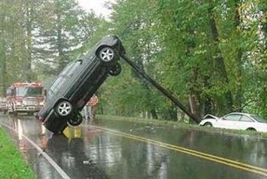 Wypadki drogowe 27