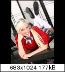, фото 1. Britney Amber Mq & Tagged, foto 1