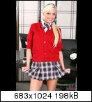 , фото 2. Britney Amber Mq & Tagged, foto 2