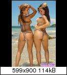 Специи близнецов, фото 14. Spice Twins Mq & Tagged, foto 14