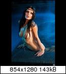 Вероника Лавери, фото 19. Veronica Lavery Mq - Tagg, foto 19