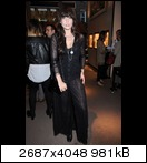 Дэйзи Лоу, фото 268. Daisy Lowe Fashion's Night Out, London - September 8th, foto 268