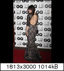 Дэйзи Лоу, фото 289. Daisy Lowe GQ Men of the Year Awards, London - September 6th, foto 289
