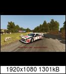 Lancia 037 (Gruppe B) - Dirt Rally.