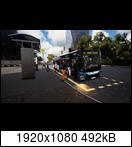 Feiertag und Voller Bus.
