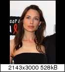 Клэр Форлани, фото 169. Claire Forlani Keep A Child Alive Ball / London, Jun 15 '11, foto 169