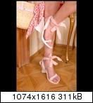 , фото 140. Wiska Sexy Feet Set, foto 140