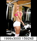 Джесси Роджерс, фото 28. The Jessie Rogers Workout, foto 28