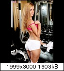 Джесси Роджерс, фото 37. The Jessie Rogers Workout, foto 37