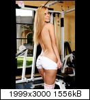 Джесси Роджерс, фото 40. The Jessie Rogers Workout, foto 40