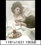 Кристал Ренн, фото 32. Crystal Renn Elle 2010, foto 32