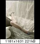 Кристал Ренн, фото 33. Crystal Renn Elle 2010, foto 33