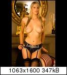 Элли Форд, фото 7. Ellie Ford Measurements: 34E-25-34, foto 7