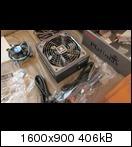 Enermax 500W Platimax & Kimskrams.