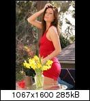 Блэр Daniels, фото 28. Blaire Daniels Red Dress Set - Mq, foto 28