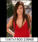 Блэр Daniels, фото 39. Blaire Daniels Red Dress Set - Mq, foto 39