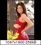 Блэр Daniels, фото 44. Blaire Daniels Red Dress Set - Mq, foto 44