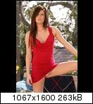 Блэр Daniels, фото 49. Blaire Daniels Red Dress Set - Mq, foto 49