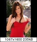 Блэр Daniels, фото 53. Blaire Daniels Red Dress Set - Mq, foto 53