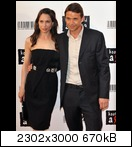 Клэр Форлани, фото 174. Claire Forlani Keep A Child Alive Ball / London, Jun 15 '11, foto 174