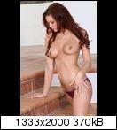 Джейден Коул, фото 719. Jayden Cole Purple Metallic Scrunch Butt, foto 719