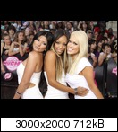 Герлшес, фото 40. Girlicious 21st Annual MuchMusic Video Awards 06-20-2010, foto 40