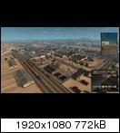 Luftperspektive der Stadt Elko.