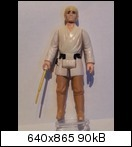 The Luke Farmboy Saber Coordination Thread Blond_glasslite_luke_gocxe