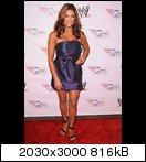 Ив Торрес, фото 4. Eve Torres WWE Summer Slam Kickoff Party, 21 August 2009, foto 4