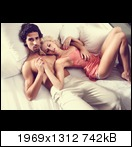 Лена Герке, фото 368. Lena Gercke & Sami Khedira - GQ Germany (March 2012), foto 368