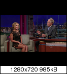 Hayden Panettiere on Letterman 6th July 2009 - 720i Foto 1413 (Хайден Панотье на Letterman 6 июля 2009 -  Фото 1413)