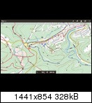 Vmap - Mapsforge maps High Contrast Style for Orux L25toc8
