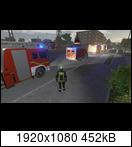 Notruf 112 - Die Feuerwehr Simulation.