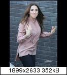 Мел Си (Мелани Чисхолм), фото 1705. MarMel C (Melanie Chisholm)h 8, ITV Studios, foto 1705